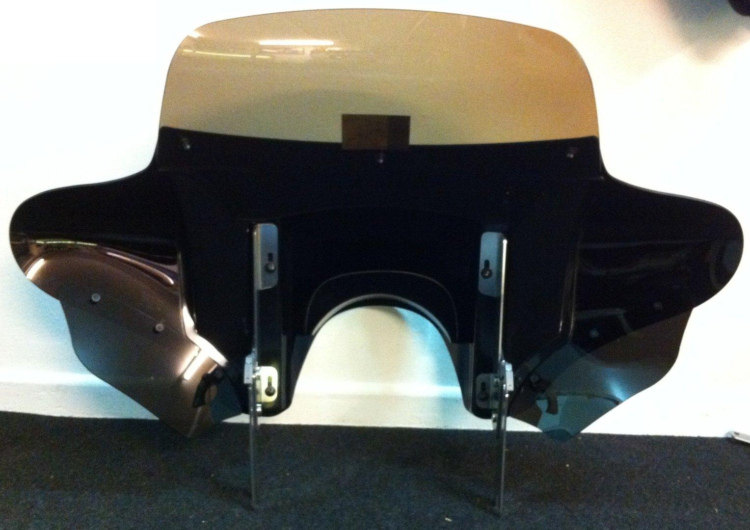 dyna windabweiser batwing. Black Bedroom Furniture Sets. Home Design Ideas